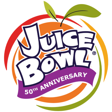 Juice Bowl 50th Anniversary