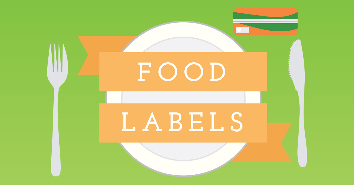 Common Food Label Terms and What They Mean