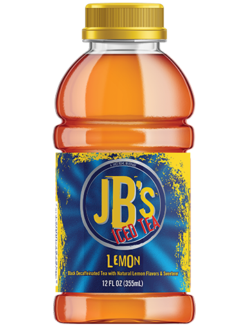 JB's Lemon Tea